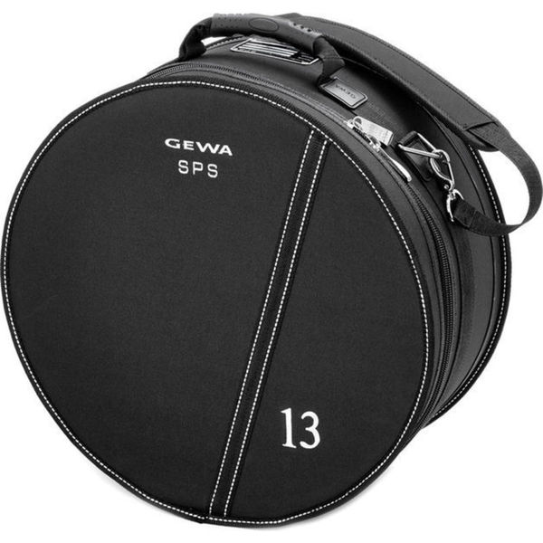 Gewa 232320 SPS Series 13-inch x 6.5-inch Gig Bag for Snare Drum