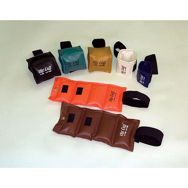 Cuff Weight 32-piece Set